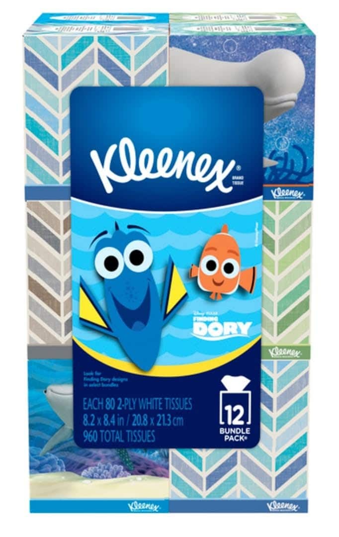 Finding Dory Inspired Printable Pack for a Mommy and Me Playdate 6