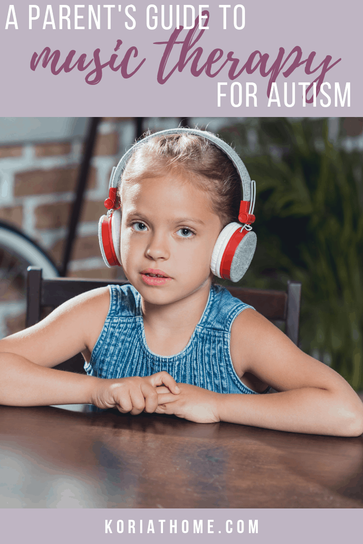 The Amazing Benefits of Music Therapy for Autistic Individuals 1