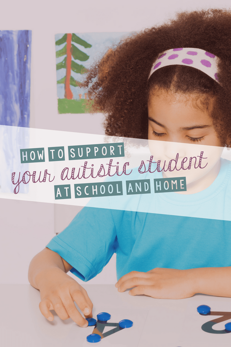 19 Ways to Support Children with Autism or ADHD at School and at Home 3
