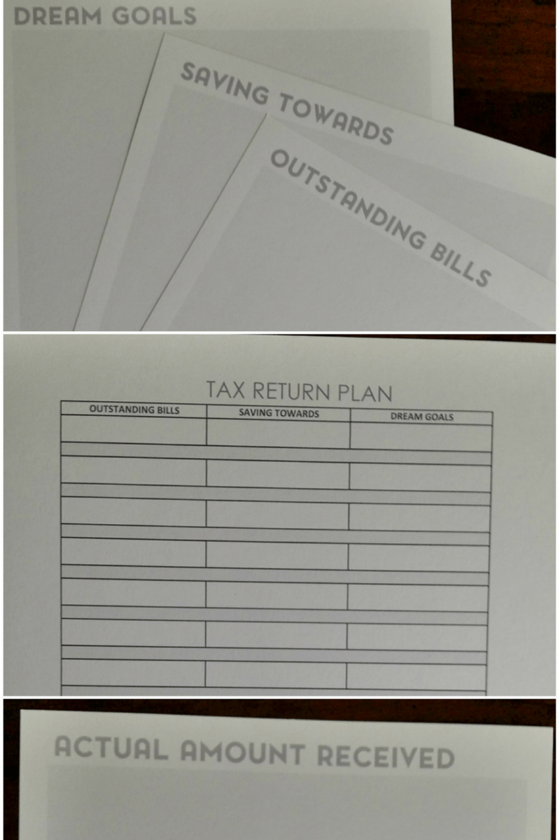 How to Make the Most of Your Tax Return 4