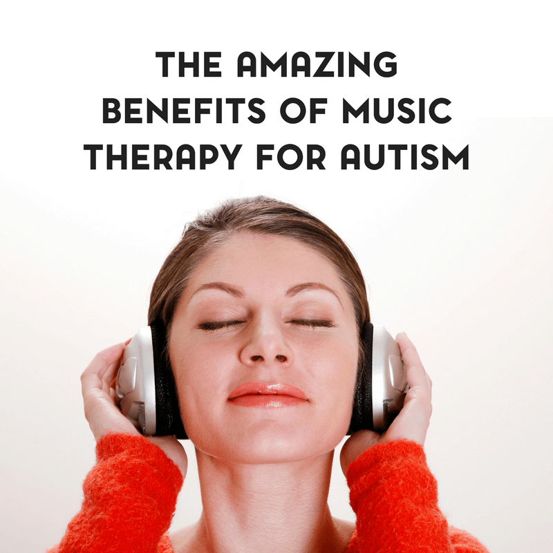 The Amazing Benefits of Music Therapy for Autistic Individuals