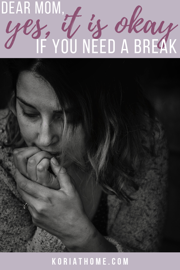 Why You Need to Take a Break 1