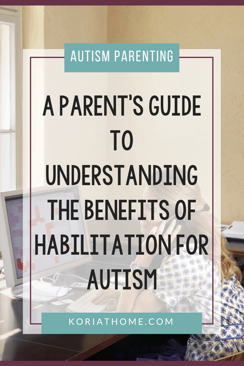 What Are the Benefits of Habilitation for Autistic Teens? 5