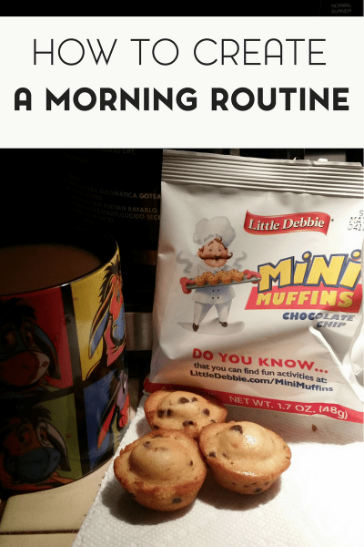 How to Create a Morning Routine That Works