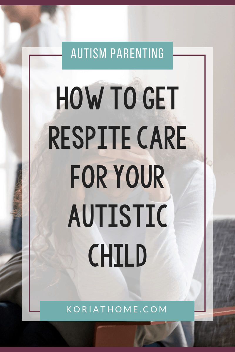 The Importance of Respite Services for Parents of Autistic Kids 4