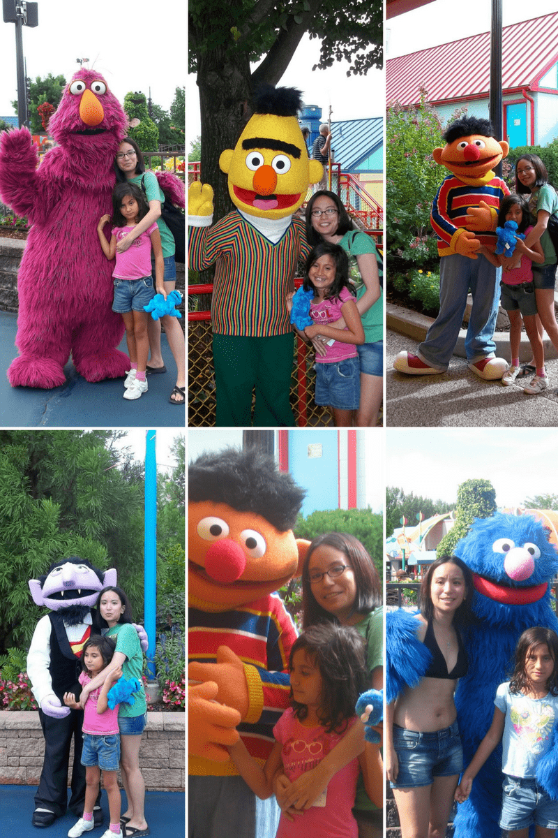 How to Make the Most of a Trip to Sesame Place with an Autistic Child 1