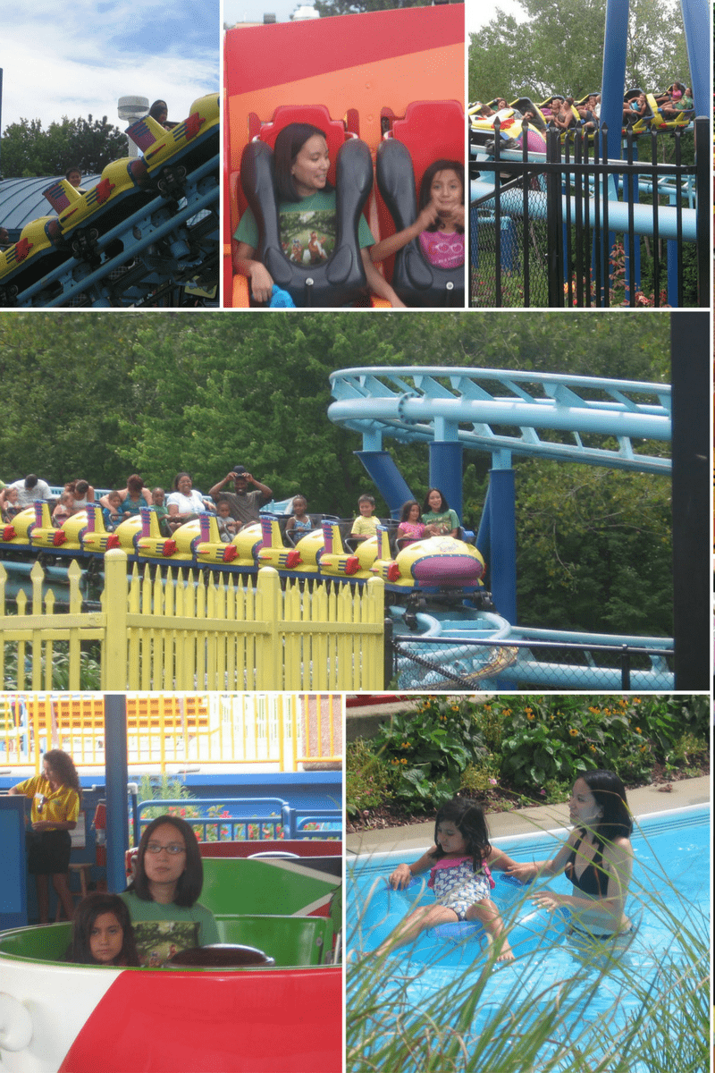 Are the rides at Sesame Place worth it? Click through to find out.