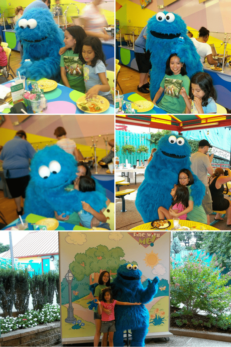 Sesame Place was the best place for our family when it came to finding an autism friendly travel destination.