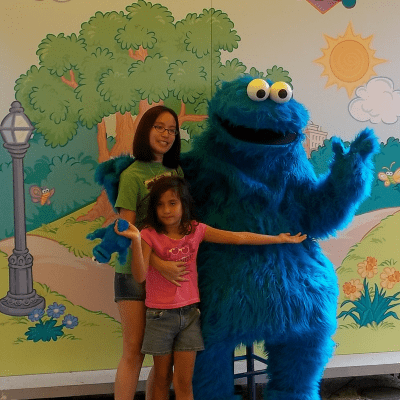 How to Make the Most of a Trip to Sesame Place with an Autistic Child