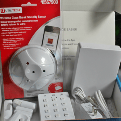 One Simple Step to Better Home Security for a More Restful Sleep