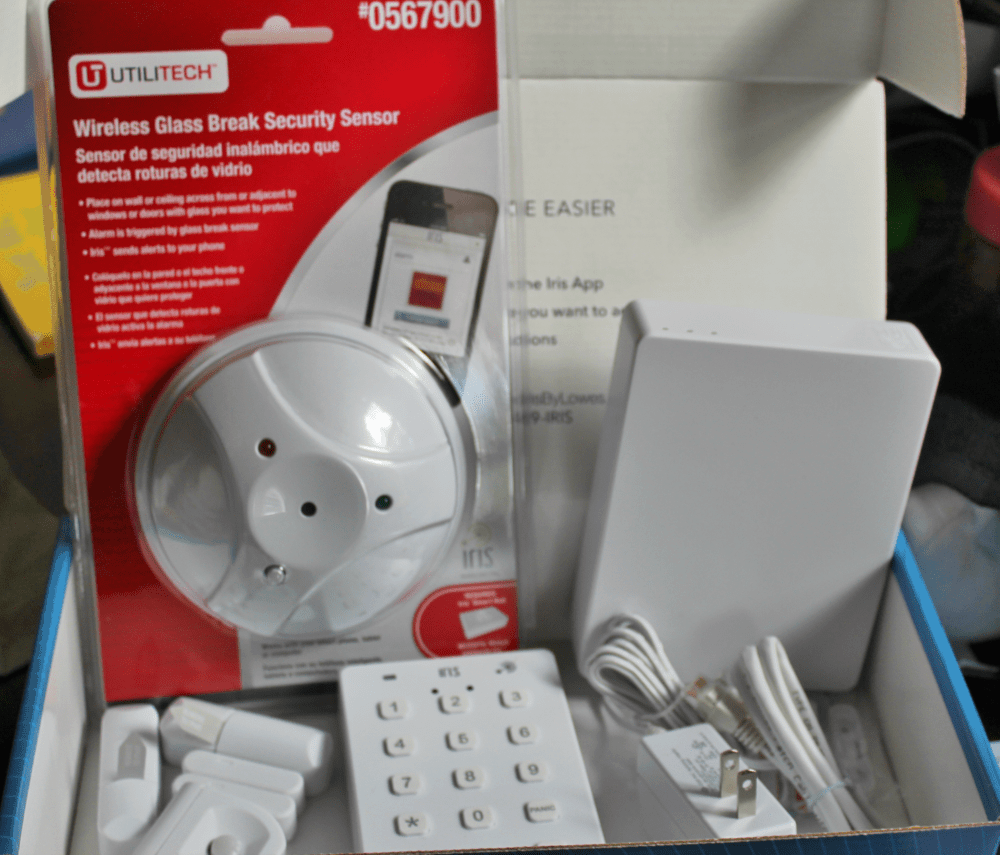 One Simple Step to Better Home Security for a More Restful Sleep 1
