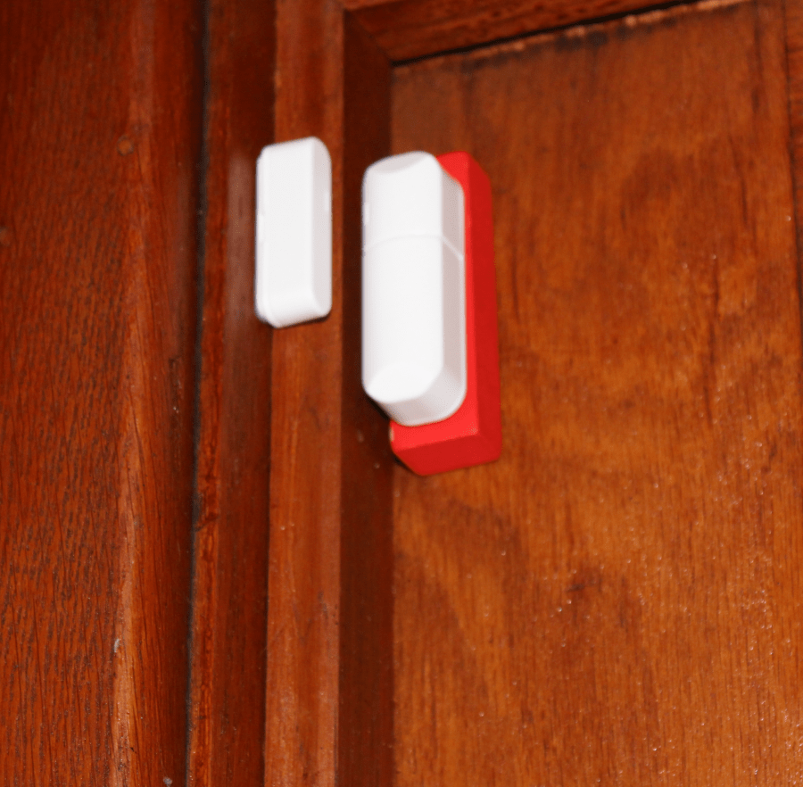 One Simple Step to Better Home Security for a More Restful Sleep 5