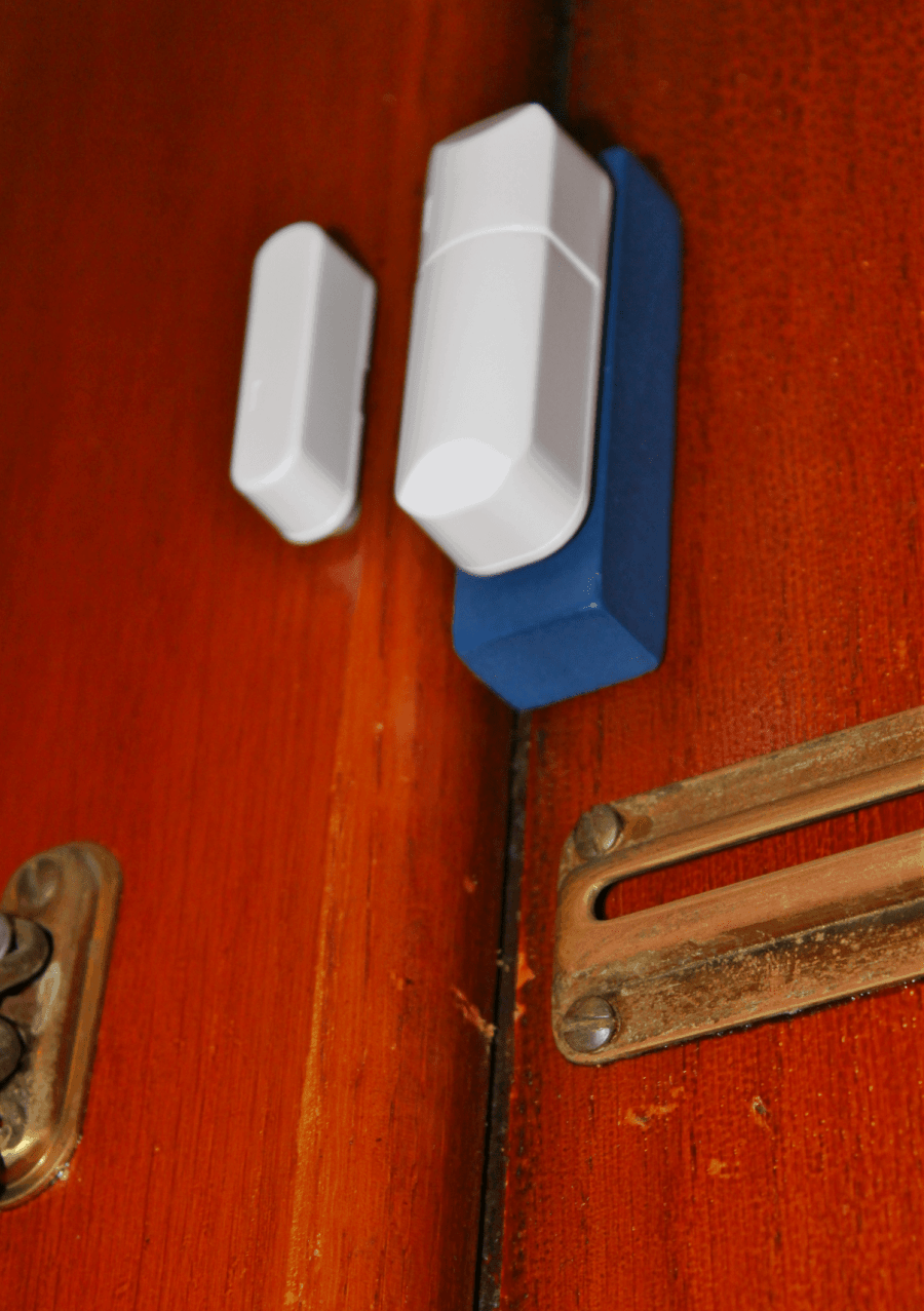 One Simple Step to Better Home Security for a More Restful Sleep 4