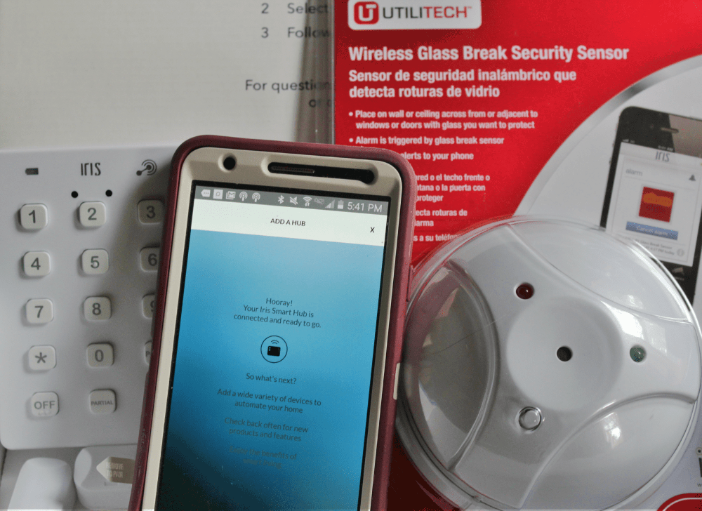 One Simple Step to Better Home Security for a More Restful Sleep 3