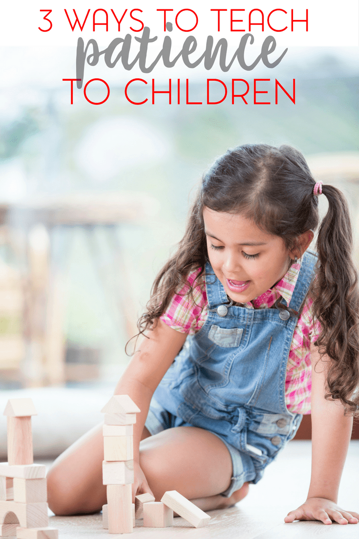 teaching patience to preschoolers 3 ways to teach patience to 941
