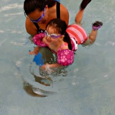 How to Teach Your Toddler Water Safety Skills