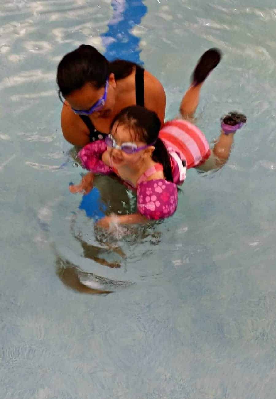How to Teach Your Toddler Water Safety Skills 5