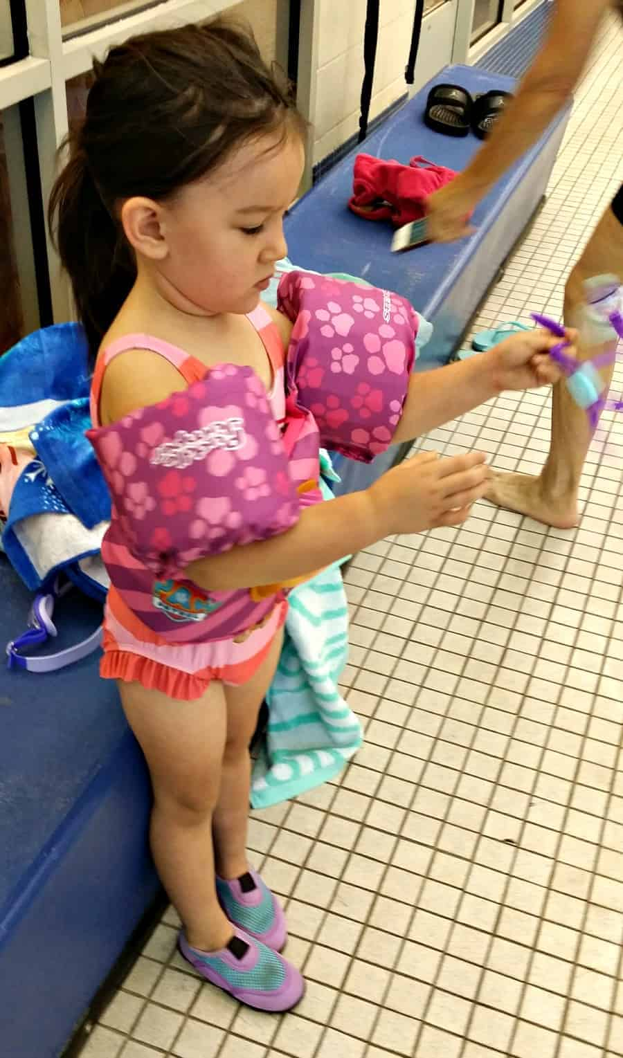 How to Teach Your Toddler Water Safety Skills 3