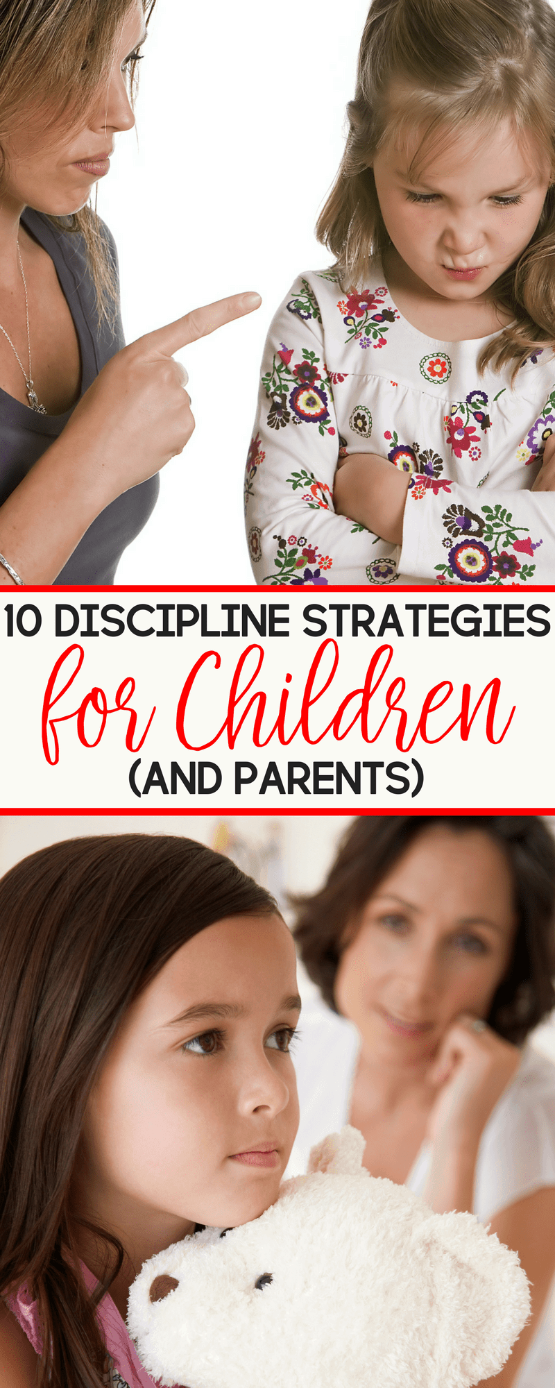 Discipline is one of the most powerful tools we have as a parent. Here are ways to assess our own self-discipline to model to our children.