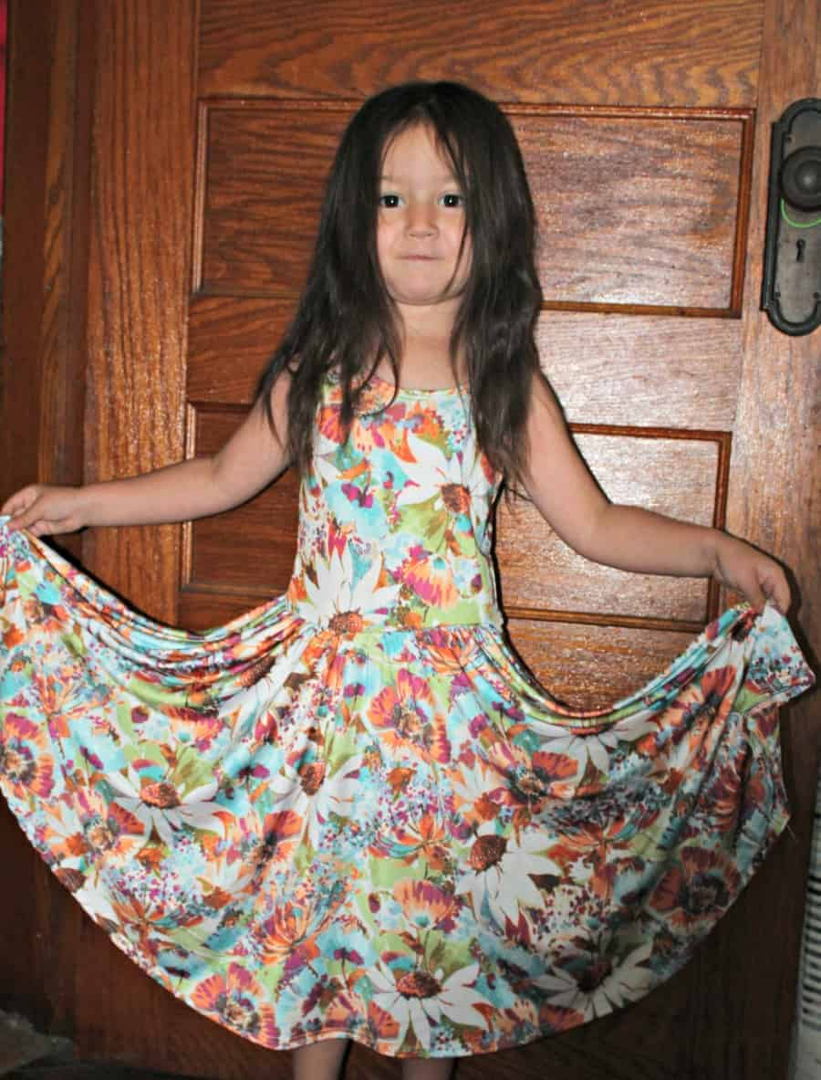 Affordable and Adorable Dresses for Girls from DotDotSmile 2