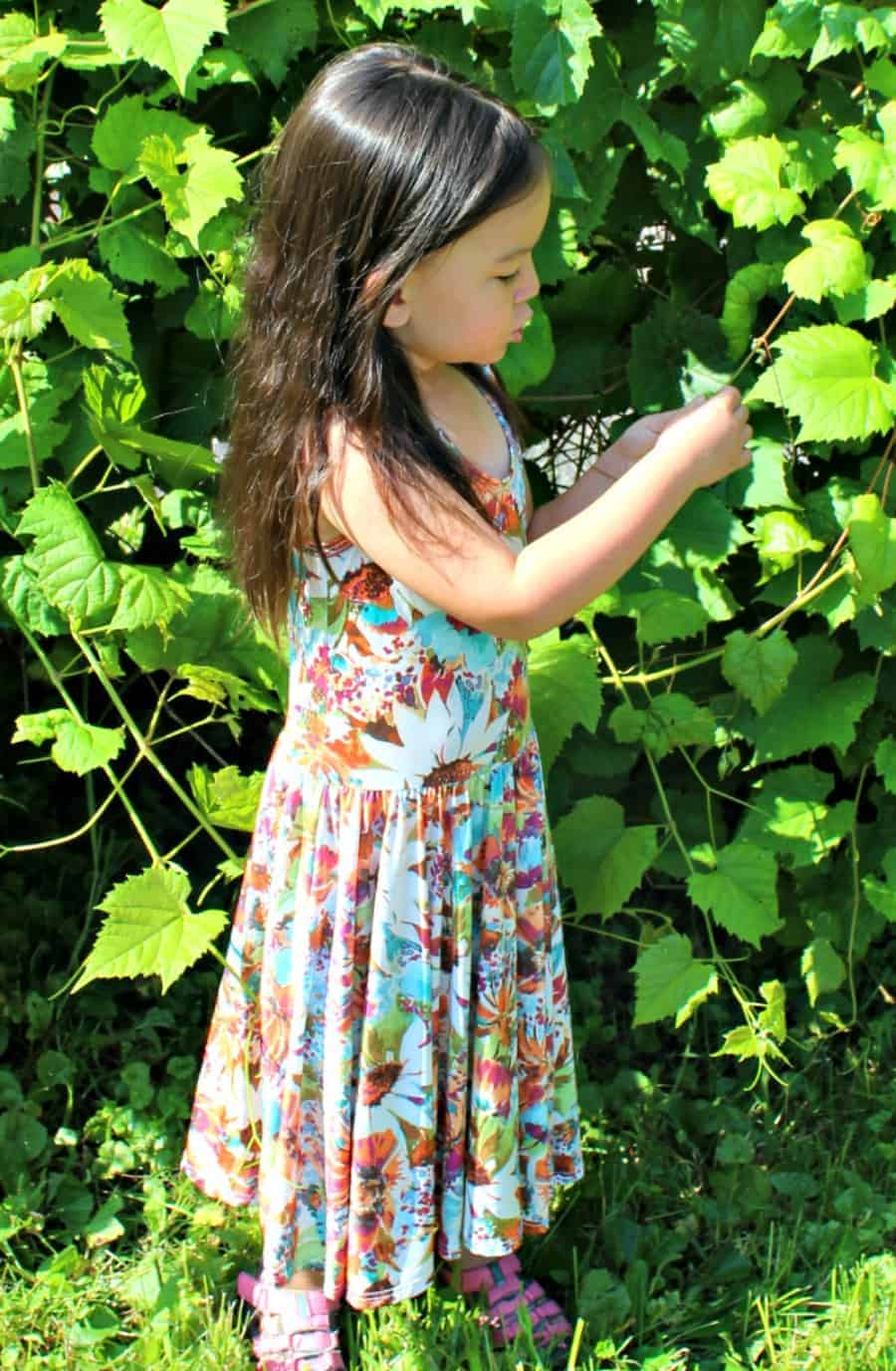 Affordable and Adorable Dresses for Girls from DotDotSmile 3