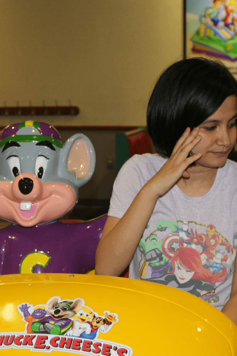 Advice and Tips for Planning an Autism Friendly Birthday Party 2