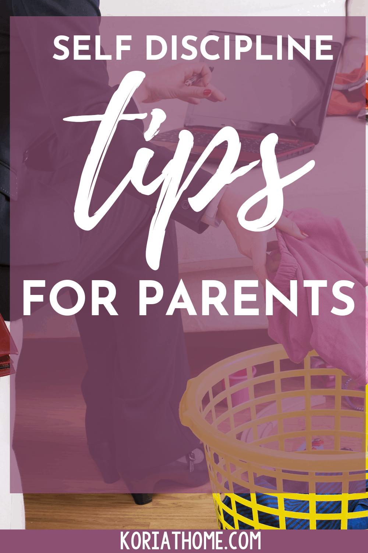 10 Discipline Strategies for Children and Parents 1