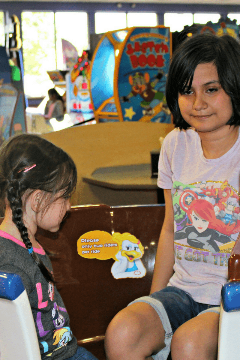Advice and Tips for Planning an Autism Friendly Birthday Party 4