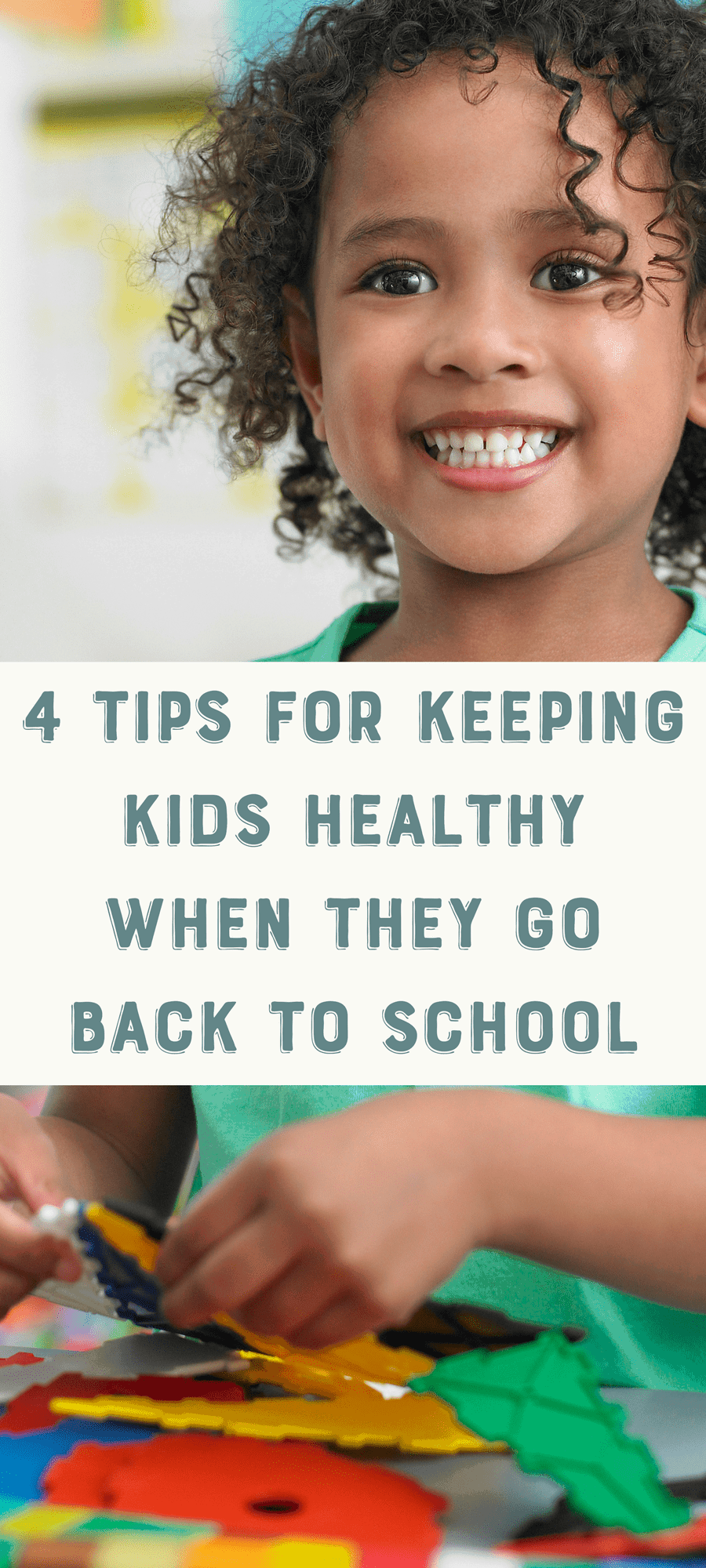 4 Tips for Keeping Kids Healthy When They Go Back to School 2