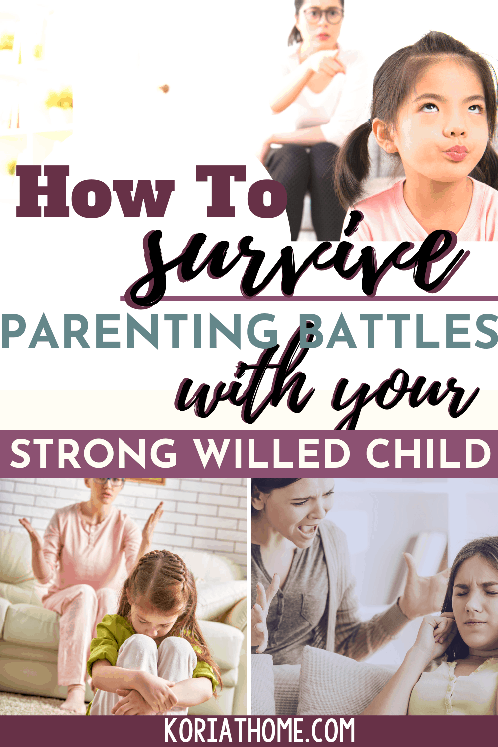 I was a Strong Willed, Highly Sensitive Child- and Now I'm Raising One 5