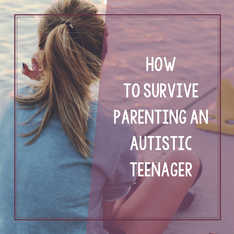 How to Help Your Autistic Teen Through Puberty 2