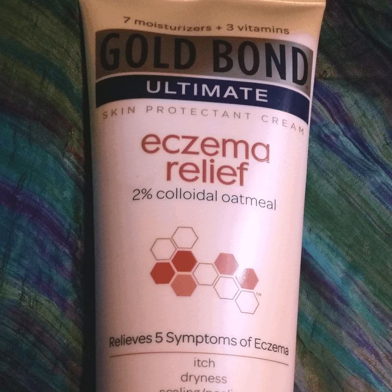 Easy Ways to Treat Your Eczema at Home 1