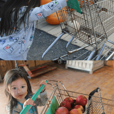 Fall Fun Ideas to Keep Your Family Outdoors