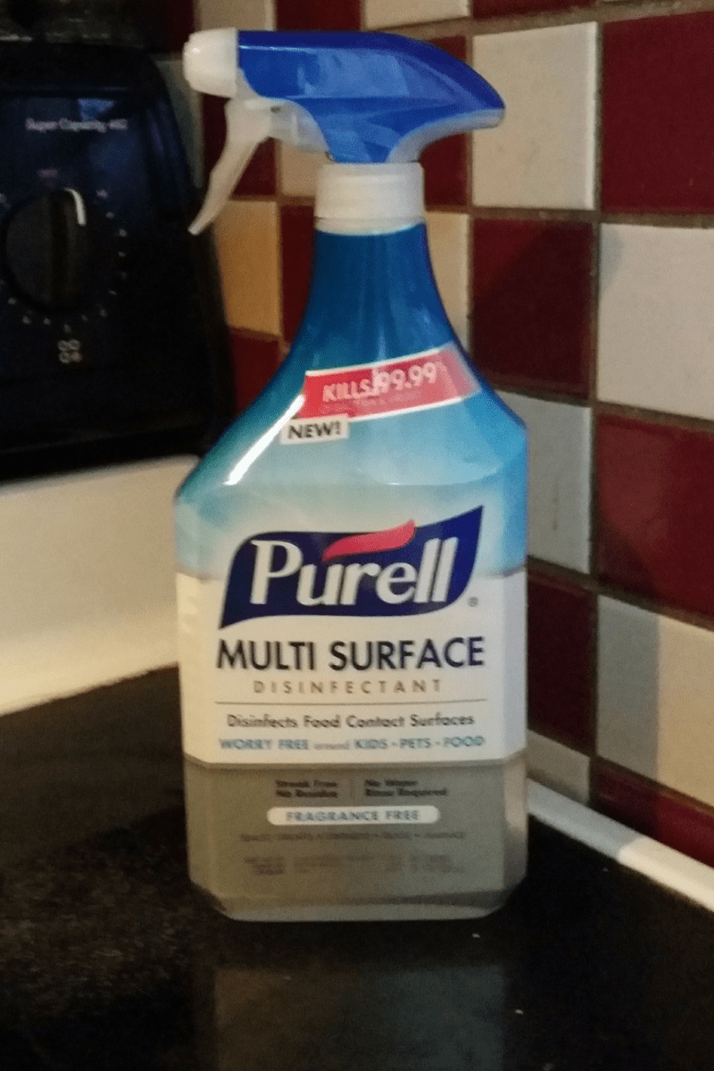 How to Create a Weekly Family Cleaning Schedule 2