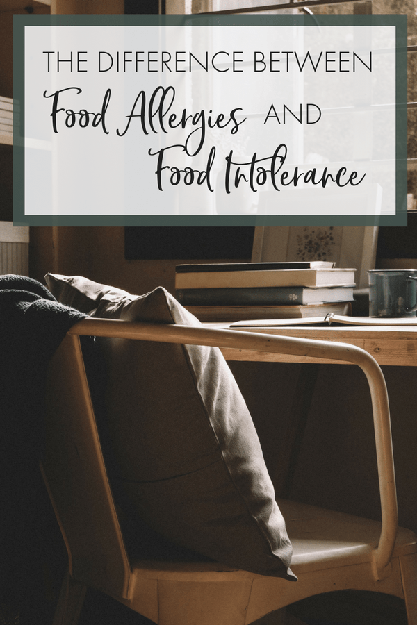 Food allergy and food intolerance seem very similar and may share some similarities. But, would you know the difference between food allergies and food intolerance?
