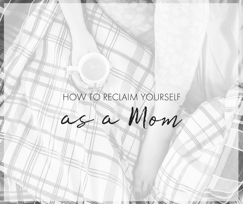 How to Start Finding Your Self Worth as a Stay at Home Mom 2