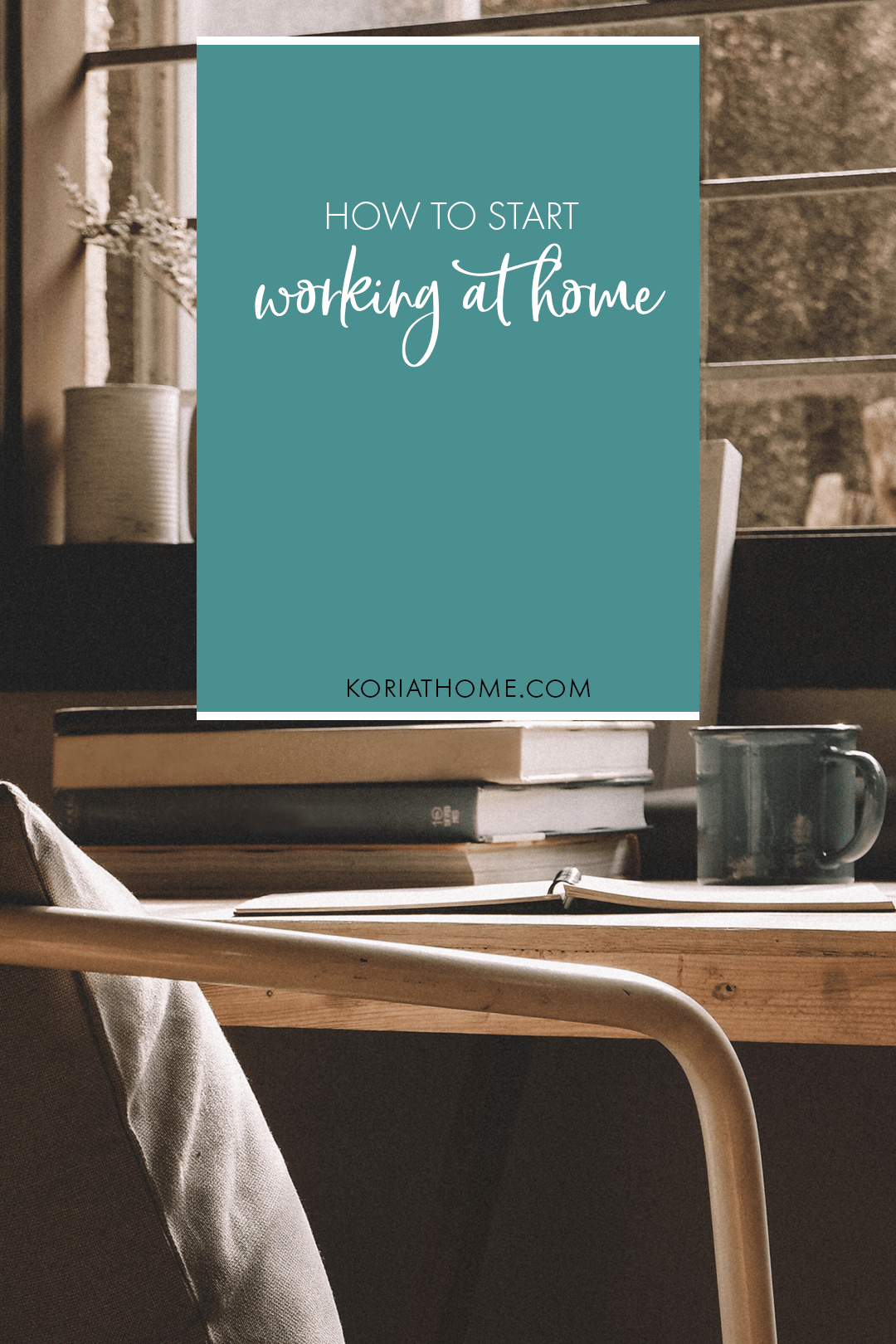 If you are looking into how to start working at home, be sure to take a look at this guide! I'm sharing my best tips and advice.