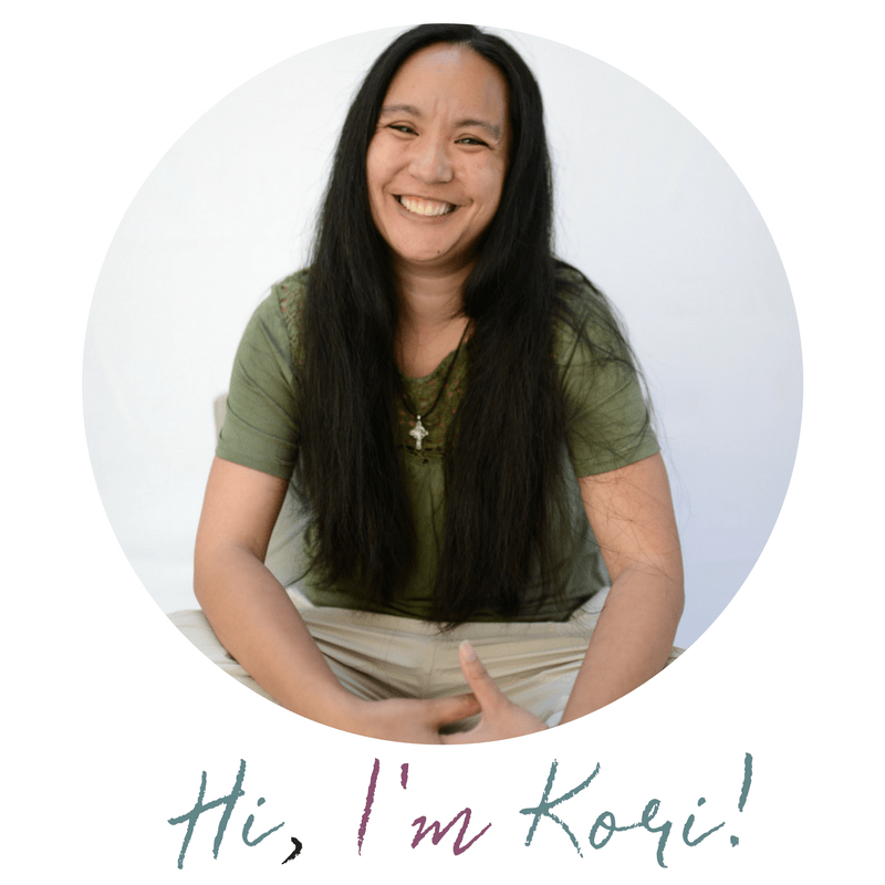 Albany NY Mom, Kori, is the content creator and social media influencer behind Kori at Home.