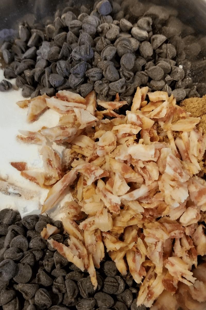 One Bowl Chocolate Chip Recipe 1
