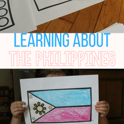 Fun Facts about the Philippines for Preschoolers