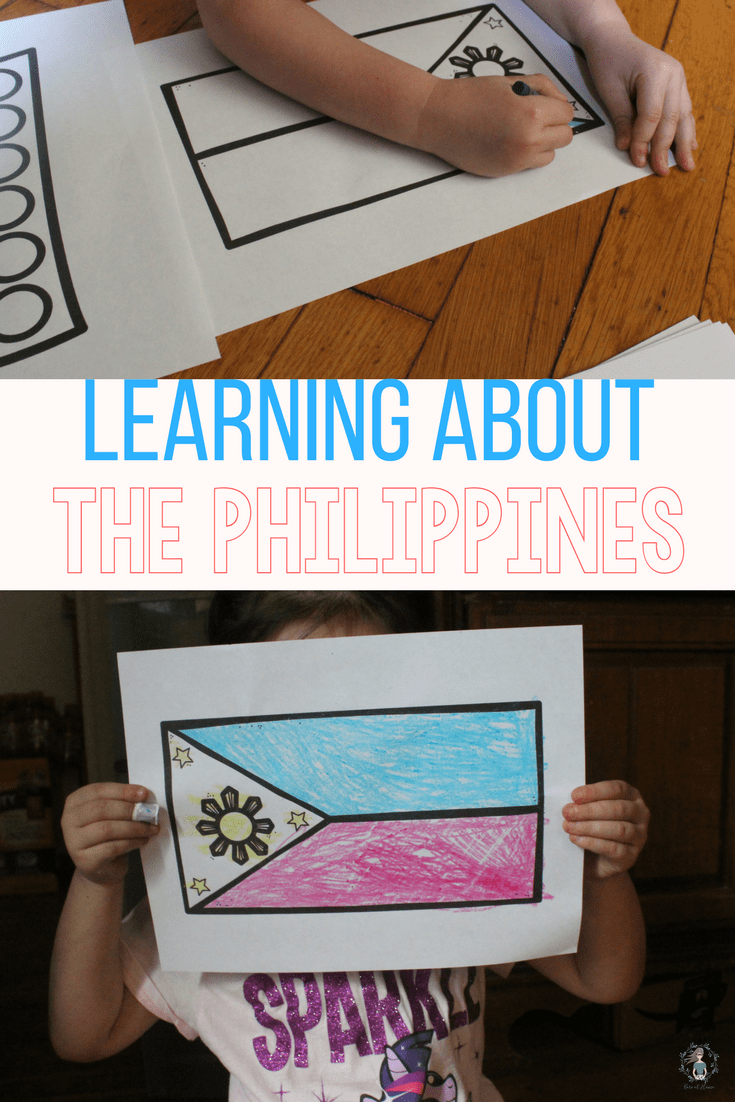 Fun Facts about the Philippines for Preschoolers 1