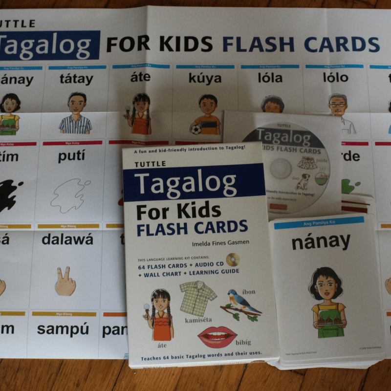 Fun Facts about the Philippines for Preschoolers 6