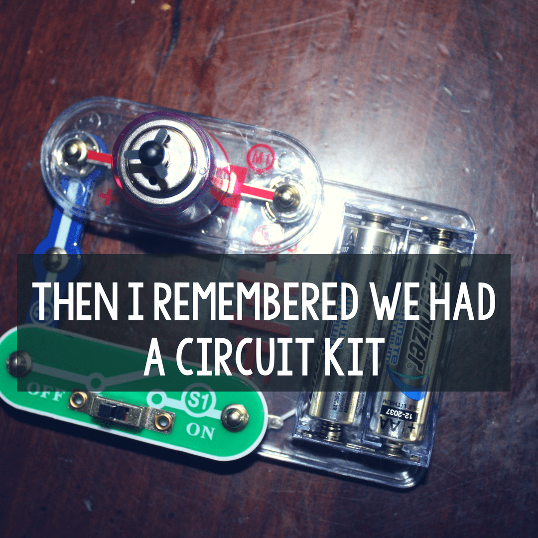 Simple STEM for Preschoolers: Learning About Circuits 5