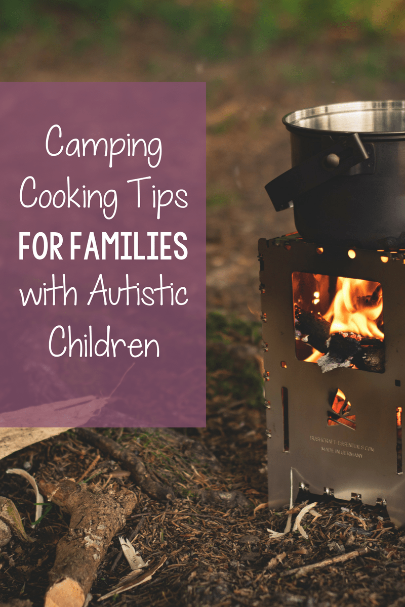 Camping Tips for Families with Autistic Children: The Ultimate Guide 3