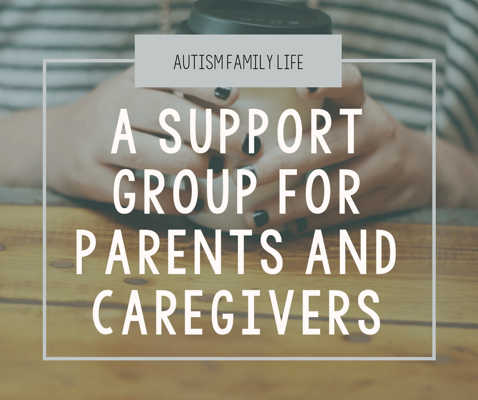 Support group image