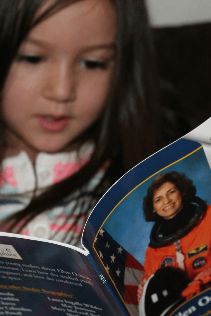 How to Engage an Early Reader 7