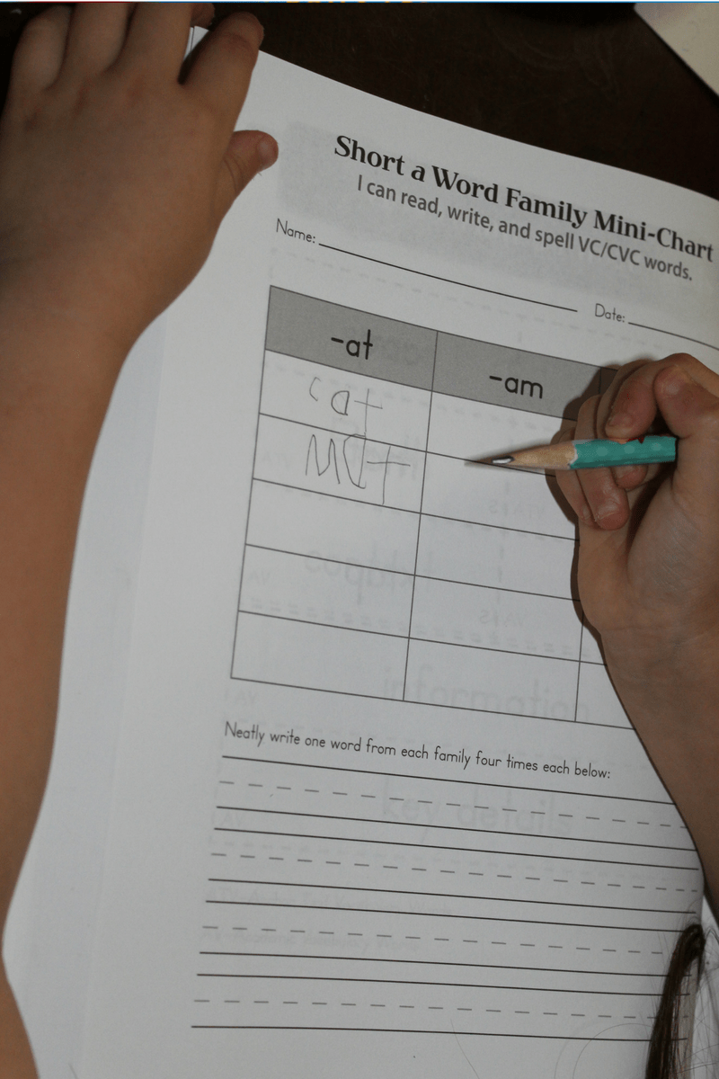 How to Engage an Early Reader 6