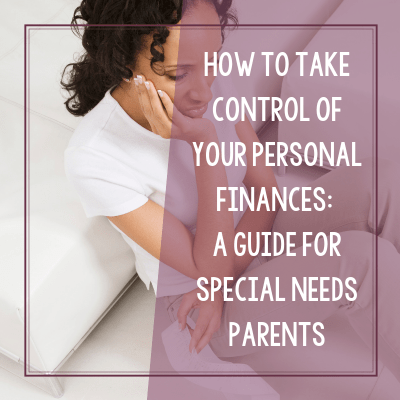A Mom's Guide on How to Take Control Of Your Personal Finances