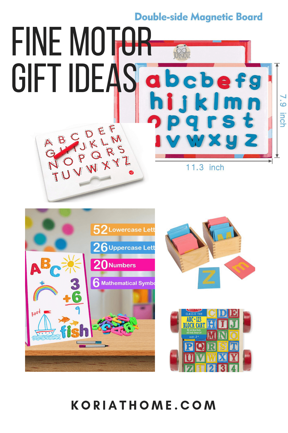 The Ultimate Autism Gift Guide: Ideas for Multiple Ages and Price Ranges 4