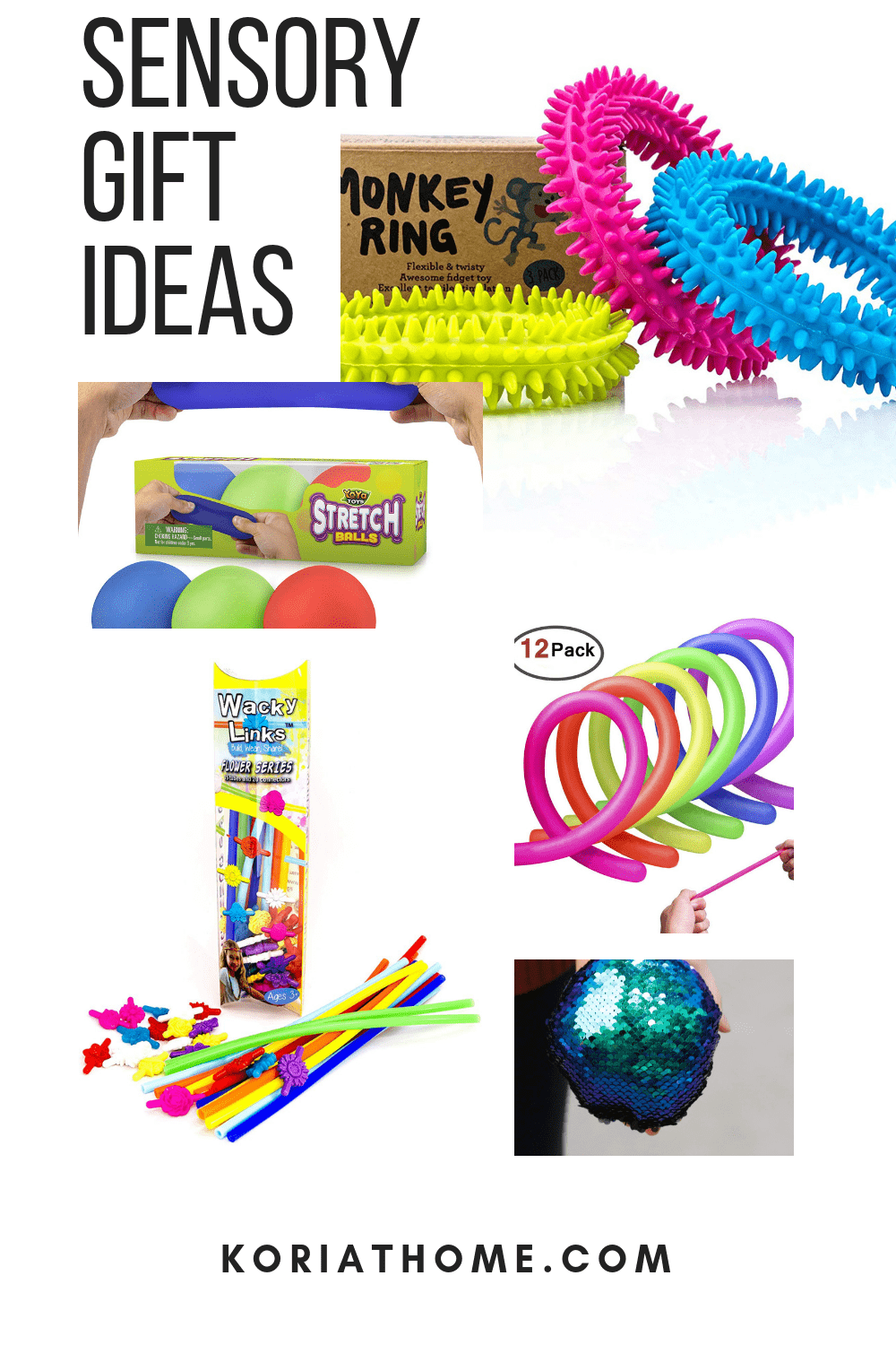 The Ultimate Autism Gift Guide: Ideas for Multiple Ages and Price Ranges 1